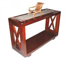 Side Table DS. 007