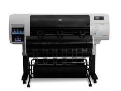 "HP DesignJet T7100 42"" Large Format"