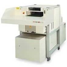 HSM of America 5080 Cross-Cut Paper Shredder
