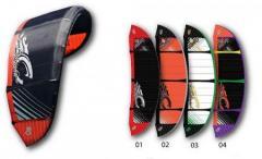 Cabrinha 2010 Switchblade Kite