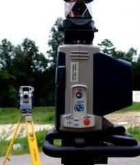 Sokkia SRX Robotic with Explorer 600+