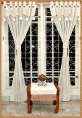 Woven Curtain Gor-05