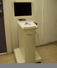 Sirona Cerec 3D Acquisition