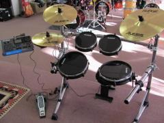 Alesis DM10 Pro Electronic Drum Kit Electric Drums