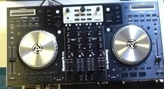 Digital DJ Controller and Mixer Numark NS6 4