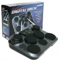 OSP Portable DD305  ELECTRONIC  Digital Drumset