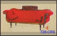 Sofa Generoious 728 CRS
