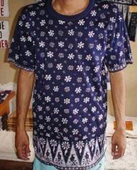 T-shirt Batik Product