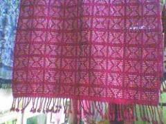 Cuken Batik Scarf