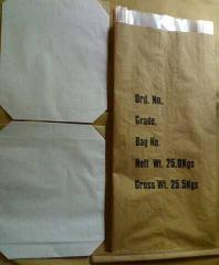 Multi-Wall Paper Sack