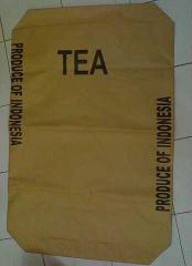 Paper Sack  Tea