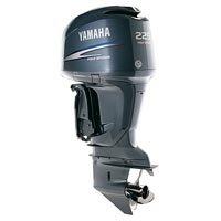 Yamaha F200TXR Outboard Motor