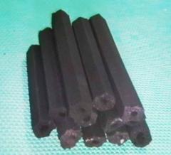 Coconut Charcoal Briquettes Shell