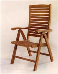 Carina Arm Chair