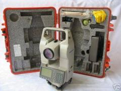 Sokkia SET4110R Prismless Total Station