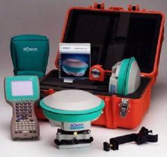 Sokkia GSR2700IS RECEIVER GPS Base