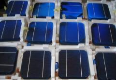Almost Whole Solar Cell