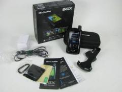 SkyCaddie SGX Golf GPS Rangefinder
