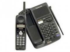 Panasonic Phone KX-TC 1743