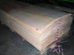 Long Grane Core Veneer