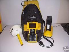 Trimble Pro XR with TSCE GPS