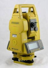 Topcon GTS-602AF Auto Focus Total Station W/Laser