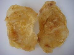 Fishmaw of Yellow Garoupa, Perut Ikan Kerapu