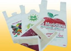 Shopping Bag + Soft Handle
