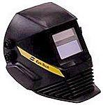 Auto-darkening welding helmet/ Helm mesin Las