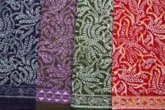 Batik, kain