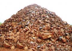 Iron ore CNF