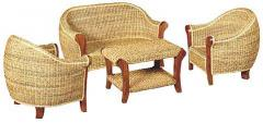 Santika Sofa Set