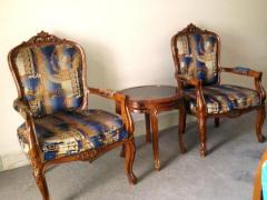 Teras Chair 002