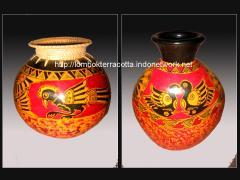 Lombok terracotta-5