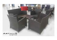 Arm chair collection