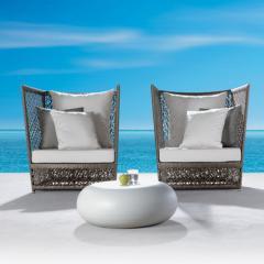 Sofa and Single Chairs