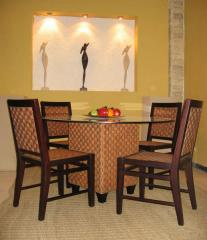 Ghea Dining Set