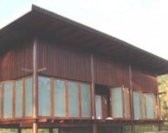 Coco Wood Homes
