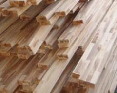 Quality Wood Materials