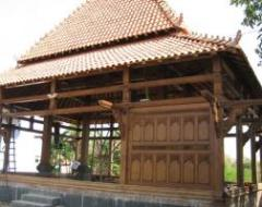 Re-cycled Teak Homes