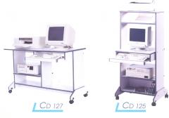 Computer Desk Modera