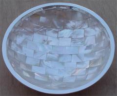 Bowl Seashell