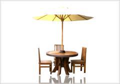 Table Umbrellas