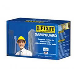 Epoxy Resin Dr. Fixit Dampguard