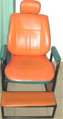 Chair Inhalation