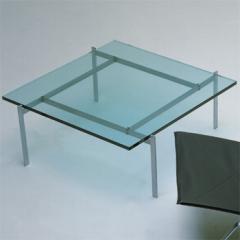 PK61 Coffee Table - Poul Kjaerholm