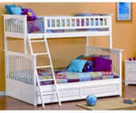 Anak Children Bunk Bed