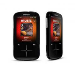 MP3 Player Sandisk Sansa Fuze