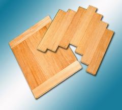 Parquet Block Products