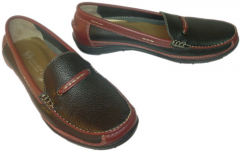 Shoes Women Leather